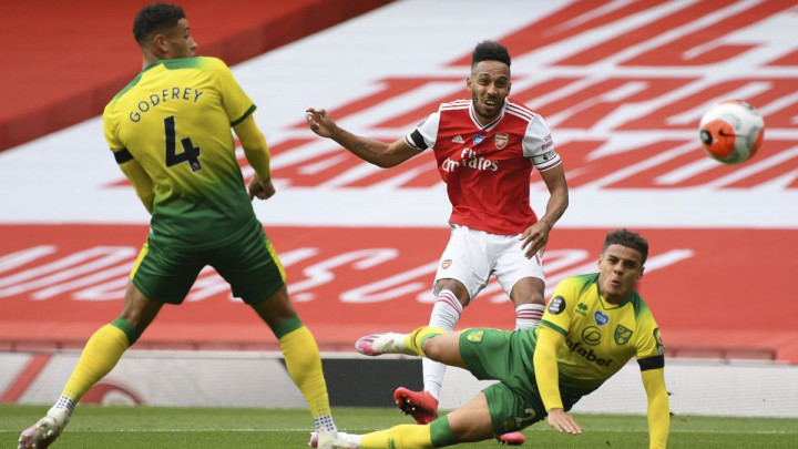 Takve stvari se ne praštaju: Aubameyang bi mogao zabiti nož u leđa Arsenalu