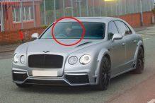 Pep prekršio pravila i kupio zvijer od automobila