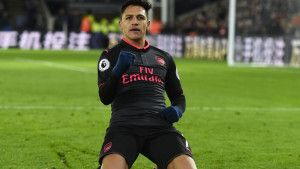 Je li ovo dovoljan dokaz da Sanchez seli na Old Trafford?
