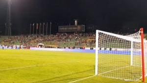Poruka navijača FK Sarajevo nakon utakmice protiv FK Sloboda