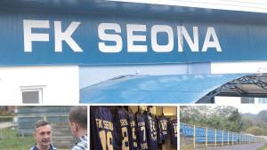 FK Seona, mali klub velikih ambicija: 'Uskoro nam stiže potpredsjednik Malmea, gradit ćemo stadion'