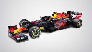 Red Bull predstavio bolid za novu sezonu i totalno zbunio javnost, ali i svog vozača