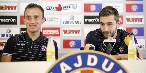 Vršajević i Sušić dobili pozive za duel sa Izraelom