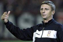 Beganović: Očekujem pun stadion, ali i našu pobjedu
