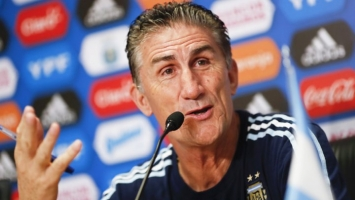 Edgardo Bauza dobio otkaz u Argentini