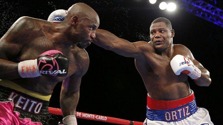 Ortiz dobija novu šansu protiv Wildera