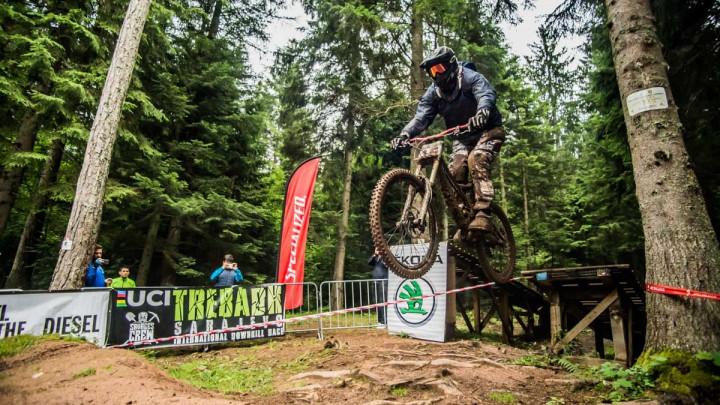 Marka Škoda BiH ponosni partner downhill utrke Treba DH 2018
