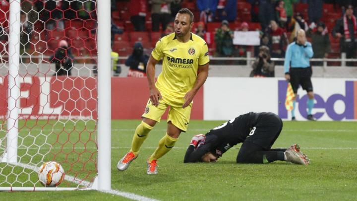 Cazorla se vratio fudbalu, a fudbal njemu