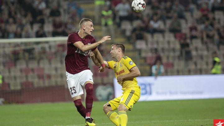 Šerbečićev izlazak iz igre nije samo zabrinuo struku i navijače FK Sarajevo