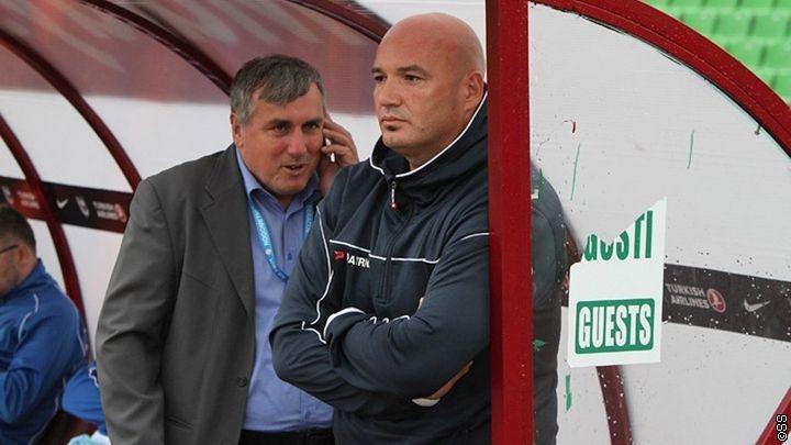 Milenko Bošnjaković novi trener Slavena