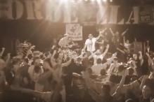 Navijači Sarajeva napravili sjajnu atmosferu u Domu mladih