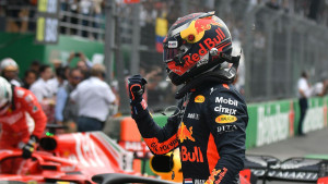Verstappen: I ja bih bio najbolji da imam Hamiltonov bolid