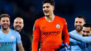 Murić napustio Manchester City