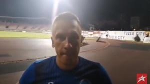 Stjepanović: Prava muška utakmica