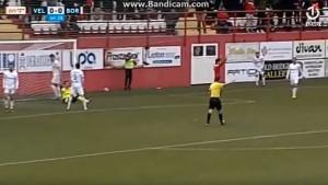 Stadion 'Rođeni' se uzdrmao, Velež poveo protiv Borca!