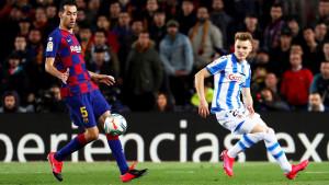 """Fudbaleri u Španiji usprotivili se smanjenu plata: """"Štitimo naše radničko pravo"""""""