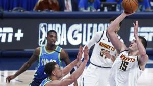 Nikola Jokić dodatno napunio svoj račun: Denver mu daje sve što želi