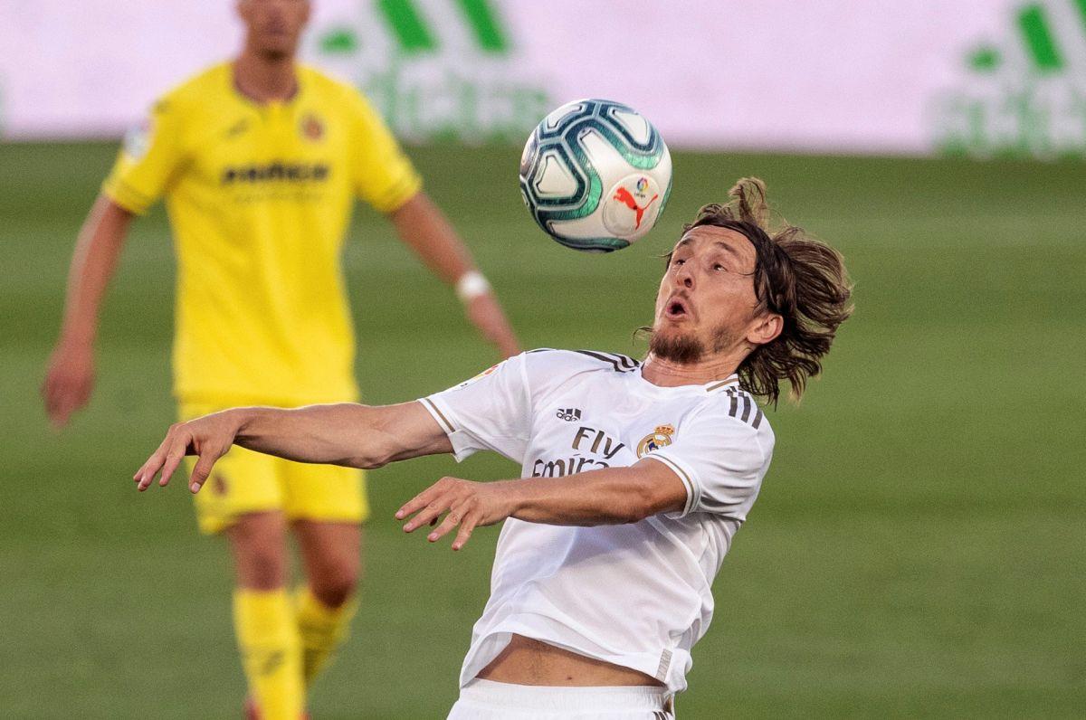 Ronaldo je davno preboljen u Realu, potvrđuju to i Modrićeve riječe