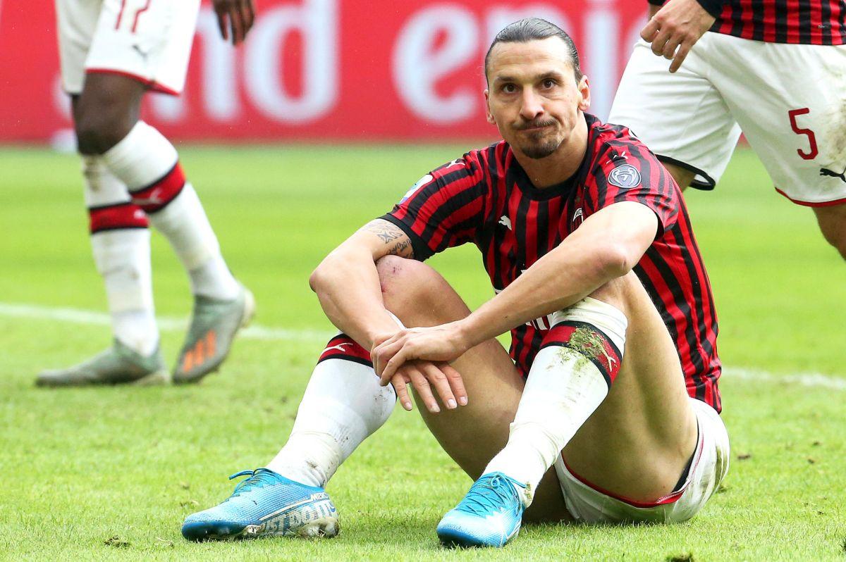 Zlatan Ibrahimović je već donio odluku!