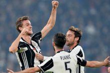 Juventus pokazao svoje šampionsko lice