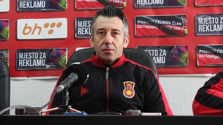 Jusufbegović: Bosna je kvalitetnija od nas, Sloga je najozbiljnija ekipa