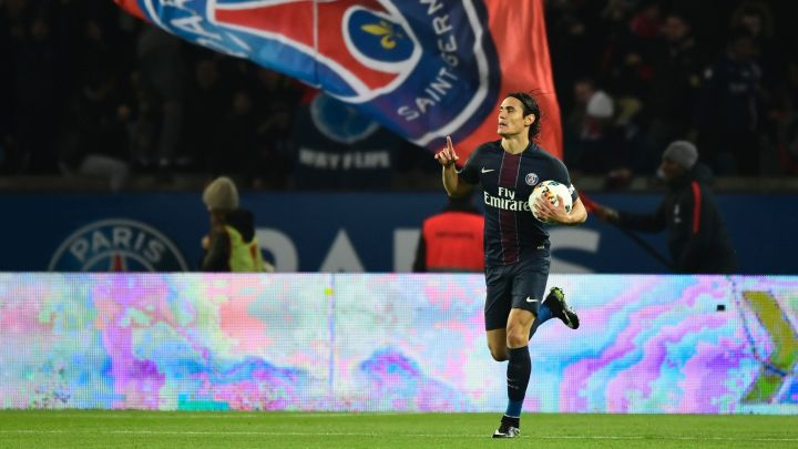 Nica vodila 2:0 u Parizu, Cavani spasio PSG