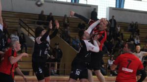 RK Krivaja u drugom poluvremenu slomila otpor domaćeg RK Čelik-Juniora