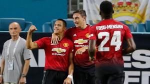 Inter doveo još jedno pojačanje iz Manchester Uniteda