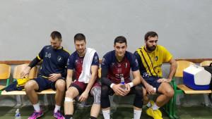 Četiri rukometaša završila na doping kontroli poslije meča Gračanica - Vogošća