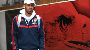 Sagna savjetuje Arsenal: Bolje dajte Aubi 50 miliona, nego nekome drugom 150