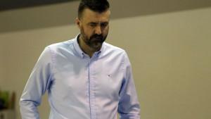 Nedim Džemić ostaje trener Spars Realwayja
