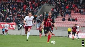Tandir: Zasluženo smo slavili protiv Sarajeva