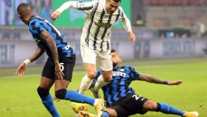 Italijanski mediji bez milosti: Ronaldo je najveći problem u igri Juventusa