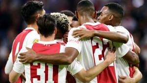 Bayern je pobijedio Bochum sa 7:0, ali šta je to naspram današnje Ajaxove pobjede