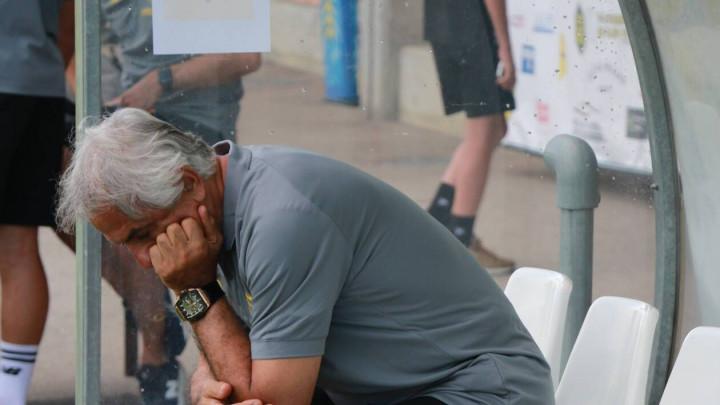 Nova sezona nije ni počela, a Vahid Halilhodžić je već napao upravu Nantesa