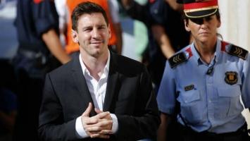 Messiju suđenje zakazano tri dana prije El Clasica
