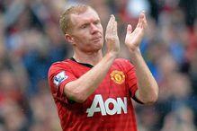 Scholes kritikovao zvijezdu Uniteda: Razočarao je!