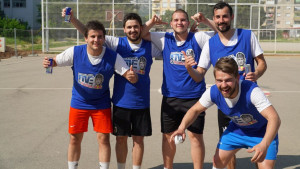 Neymarov turnir nakon Sarajeva održan u Mostaru