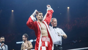 Thompson i Geni kameni ispratili Hrgovića do WBC naslova prvaka svijeta