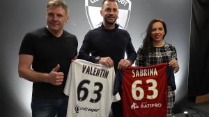 FK Sarajevo uspostavlja saradnju s klubom iz Francuske?