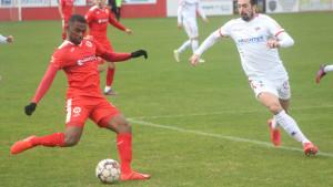 FK Borac niže poraze, a novi je stigao u Mostaru: Fajić u 92. minuti pogodio za pobjedu FK Velež!