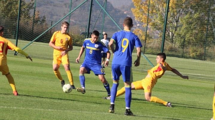 UŽIVO: BiH-Francuska 1:2