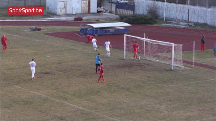 Pogledajte golove sa utakmice Sarajeva i Brotnja