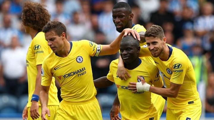 Sarrijev Chelsea sa stilom otvorio premierligašku sezonu