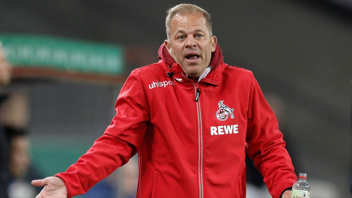 Ekipa na pragu plasmana u elitu - trener dobio otkaz