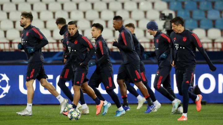 Bayernovi navijači surovo iskreni u prognoziranju večerašnjeg meča u Beogradu
