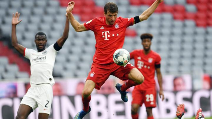 Thomas Muller postavio rekord Bundeslige