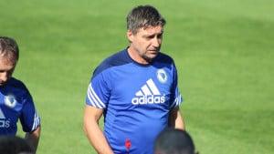 Marinović: Za pobjedu je potrebno više od maksimuma