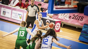 Bosna i Hercegovina domaćin Evropskog prvenstva za juniorke