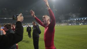 Zvanično: Mujakić na posudbi u Hajduku